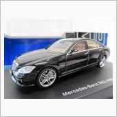 1/43 Mercedes Benz AMG S65