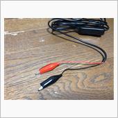 電熱グローブ配線加工