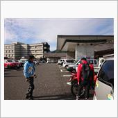 第52回中濃ブロックツーリング~岐阜のマチュピチュ