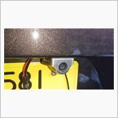 ドライブレコーダーバックカメラを取り付けて見ました。 バックカメラに連動させる配線をしたいのですが・