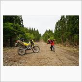 兵庫県の林道