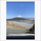 2月21日 今日の富士山