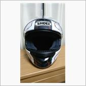 ヘルメット新調しました!