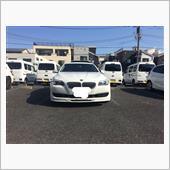 BMWアルピナB5(F10)