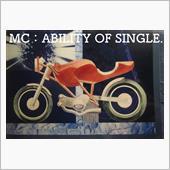 MC:ABILITY OF SINGLE。