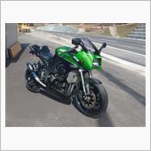 GPZ Ninja1000SX