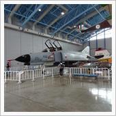 航空自衛隊浜松広報館「エアーパーク」の新展示
