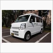 【中古車】2020年10月三菱ミニキャブバン購入
