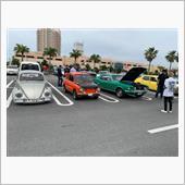 Cars& Coffee April Okinawa.