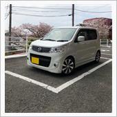桜と愛車☆