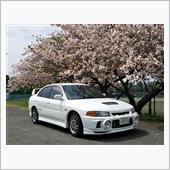 桜との共演!エボヨン編(2021春)