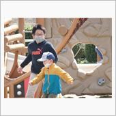 2021年花見その3 3/31 仁王堂公園②