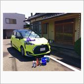 嫁02号、洗車DAY