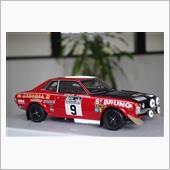 衝動買い 1973 RAC Rally Model