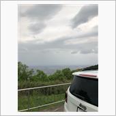 信貴山スカイラインからの景色