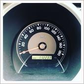 112,233[km] Get!!