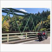 ローカル線 鉄橋