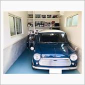 小さなマイガレージ