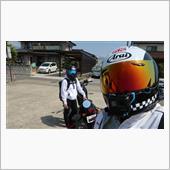 2021.5.15 白馬岩岳ツーリング