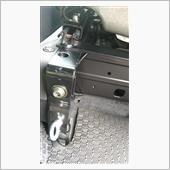 俺のバネット NV200 フルバケットシート装備の続き。