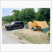 2021年度 キャンプ part1