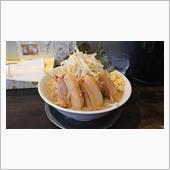 21-38 麺屋ダダダ ダダダの豚そば