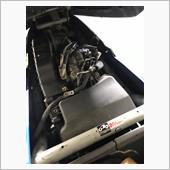 cj44 セルモーター^ - ^
