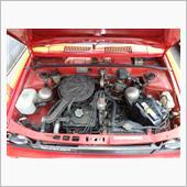 最近のエンジンの変化
