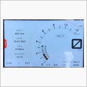 満タン給油 10回目 5,135km
