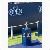 🇬🇧全英オープン⛳️The Open 3日目を現地観戦❗️