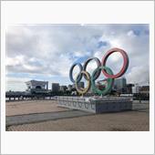 いよいよ2020東京オリンピック