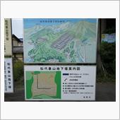 2021年夏の長野遠征 松代編 2021/7/21
