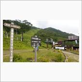 2021.7.23 谷川岳登山