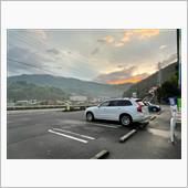 20210710 大野山へ早朝ソロドライブ 神奈川県山北町