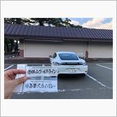 JTP峠ステッカー 「磐梯山ゴールドライン」「西吾妻スカイバレー」ポルシェ 718Cayman T