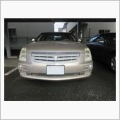 GS行けず 車散歩~Cadillac STS~東京五輪⑪日目 令和3年07月31日
