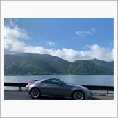 中禅寺湖〜丸沼高原