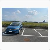 airplane & touran