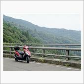 須津川渓谷と大棚の滝 (静岡県富士市)