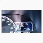 17500km到達 2021.8.7