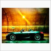 Boxster S Sep_2021