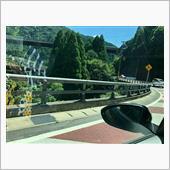 清澄山道ループ橋へGO!