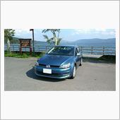 山中湖ドライブ