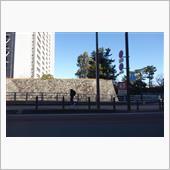 駿河・駿府城(今川・家康・秀吉・家康)のお城・128箇所目(1)