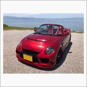琵琶湖と一緒に。