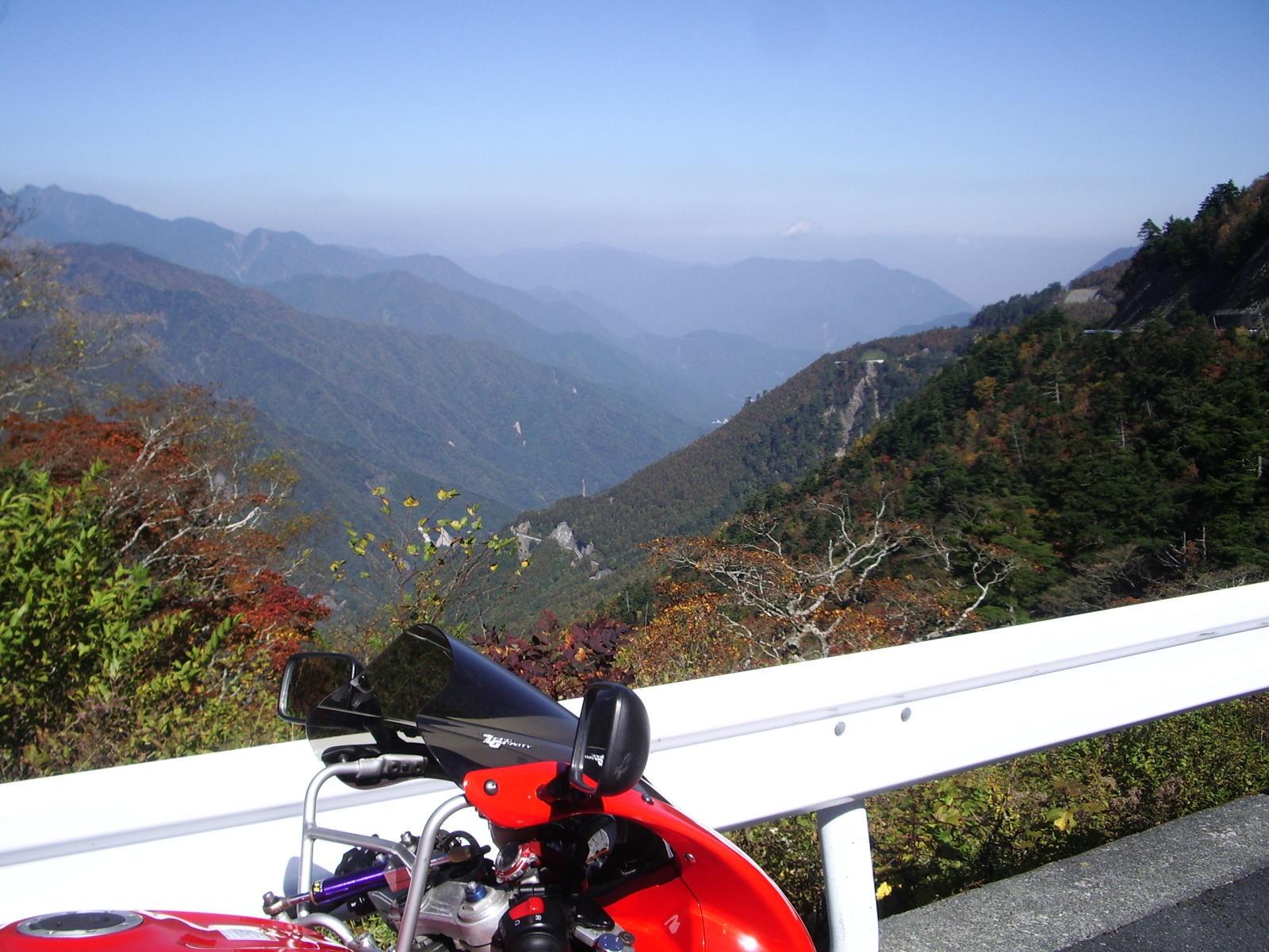 山伏峠 | おすすめスポット - み...