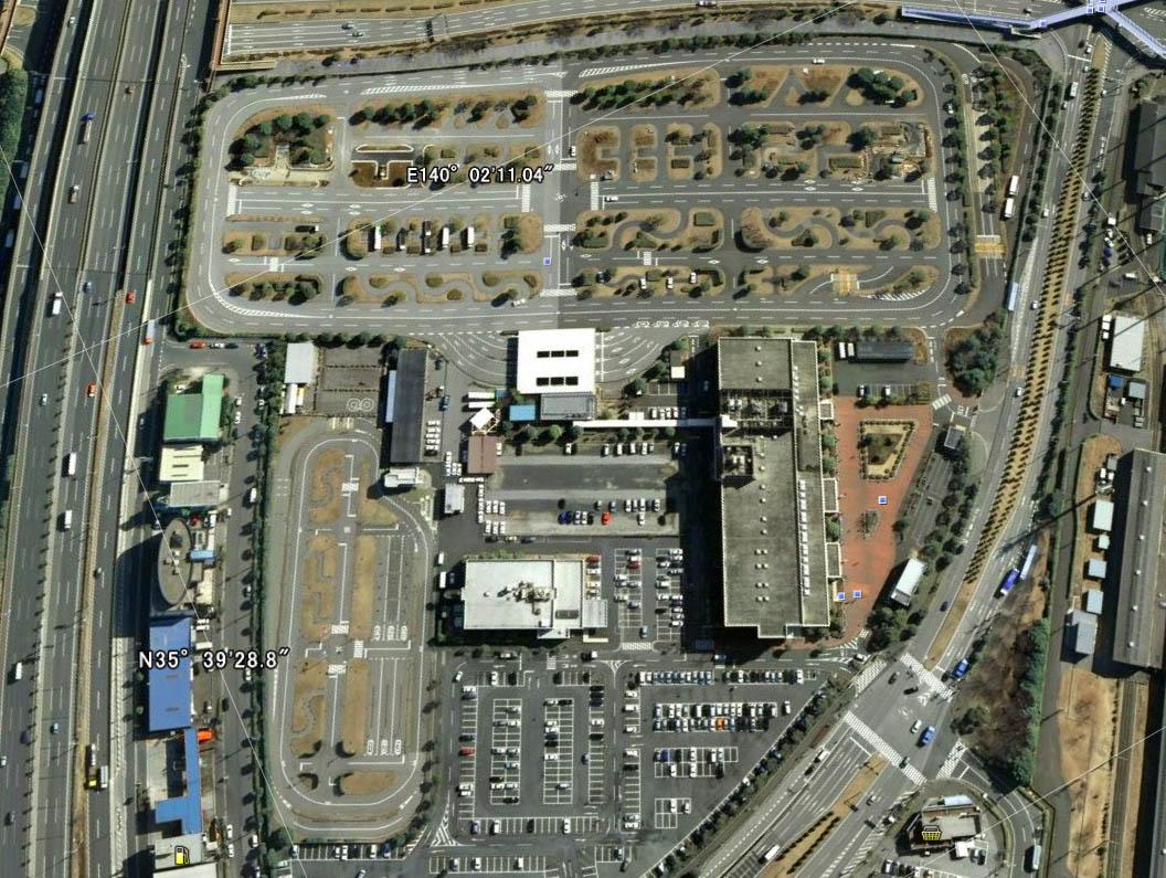 千葉 免許 センター 千葉運転免許センター(幕張免許センター)・混雑に関する情報まとめ【日曜、平日、時間帯など】