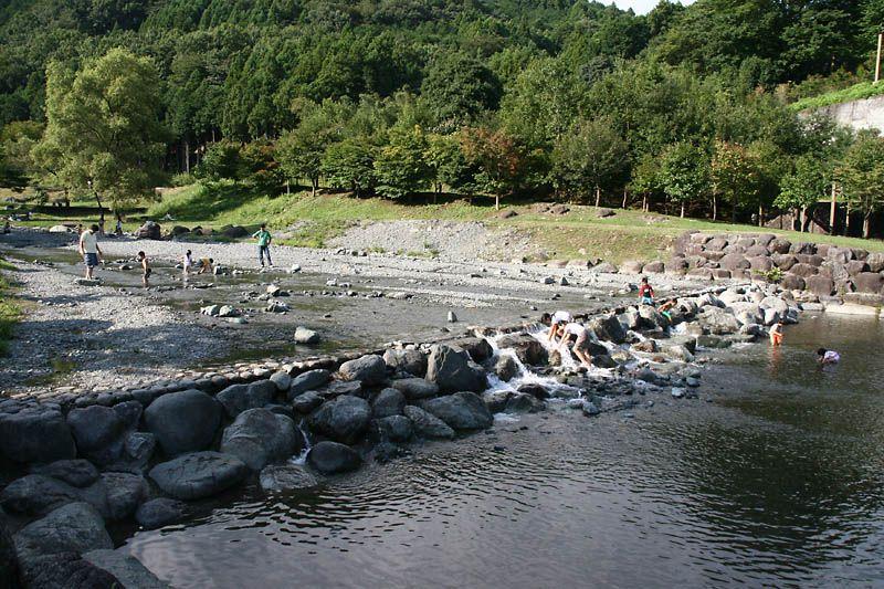 県立秦野戸川公園 | おすすめス...