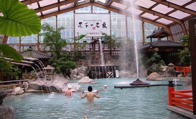 硫黄谷温泉 | おすすめスポット - みんカラ