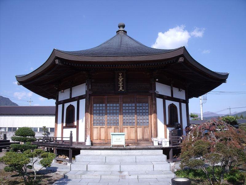 大黒山東泉寺 | おすすめスポット - みんカラ